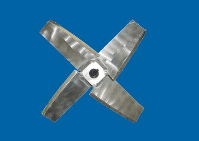 Aluminum Prop 1