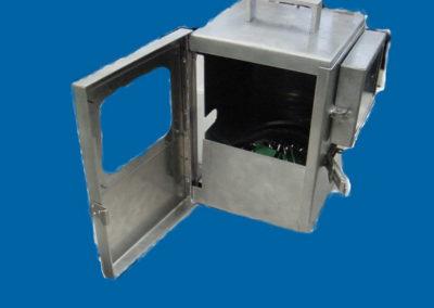 Lock Box 3